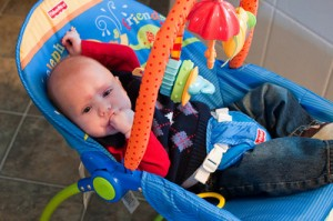 What baby gear is necessary and what can you do without?